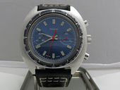 Check out our Tissot Chronograph – men's watch, 1970s/80s