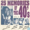 25 memories of the 40's vol. 4