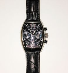 Franck Muller 'Master of Complications' – Chronograaf herenhorloge