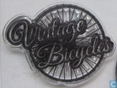 Auto Vintage, Bicycles