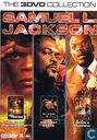 Samuel Jackson - The 3 DVD Collection