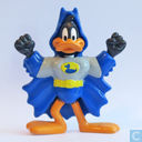 Daffy Duck as Batman