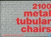 2100 Metal Tubular Chairs