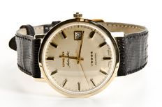 Longines - Admiral 5 Star's Antique - Men's Timepiece