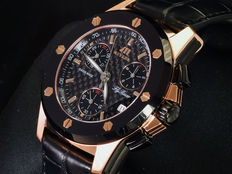 MEYERS Fly Racer Chronograph -  Wristwatch