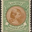 Briefmarken Auktion (Niederlande)