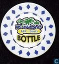 USA (HI)  Big Kahuna's Bar & Grill  (1 Bottle)  1980s
