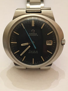 Omega - Genève Dynamic - Men's wrist watch - 1970s