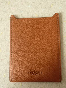 Delvaux - Card holder