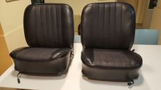 Porsche 911 seats - Pair of original seats for Porsche 911 2.0/2.2/2.4 period 1960s-1970s