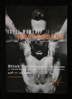 Kevin Westenberg Photography Auction