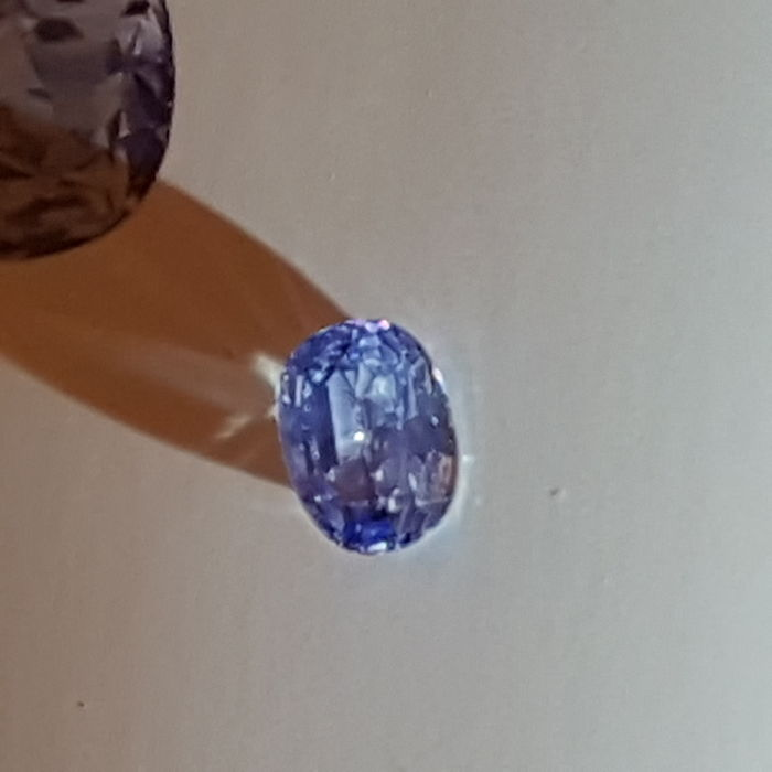 Zaffiro Blue -  1.71 ct