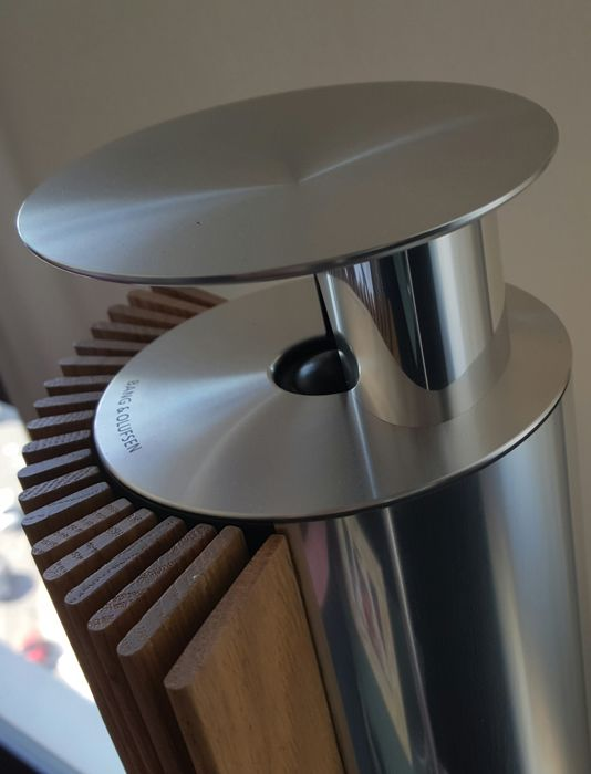 Bang & Olufsen: Beolab 18 - Beosound Moment - Beolab 2 - Beo 5
