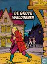 Comic Books - Peter Joseph Triest - De grote weldoener