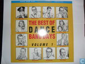 The best of Dance Band Days volume 1