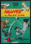 Regardez Lucky Luke 19 - Naijver in Painful Gulch - B – 1ère édition - (1962)