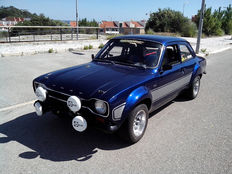 Ford Escort - MKI RS 2000 (Replica) - 1973