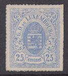 Check out our Luxembourg 1865 – Crest – Michel 20
