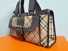 Bolso Burberry London