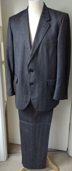 Christian Dior Monsieur - Mens suit - Jacket + Trousers - Catawiki e29707b5b