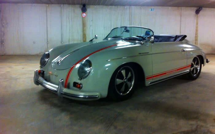 Porsche 356 Speedster Replica 1957 Catawiki
