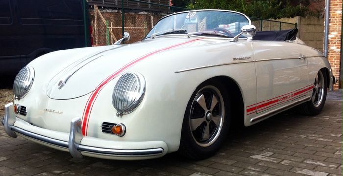 porsche 356 speedster. Black Bedroom Furniture Sets. Home Design Ideas