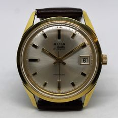 Avia – Men's Wristwatch