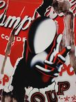Siehe unsere Mark Kostabi - Soup's up