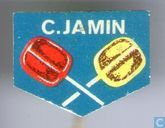 C.Jamin (lollies)