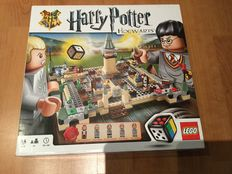 Harry Potter - 3862 - Hogwarts