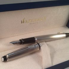 Waterman Expert III fountain pen.