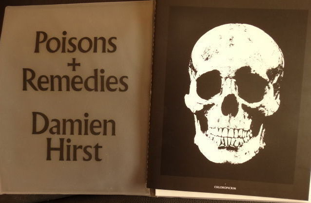 Damien Hirst - Remedies and Poisons