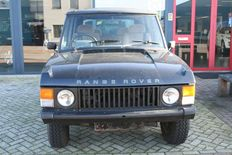 Land Rover - Range Rover 3,5 V8i Vogue - 1983