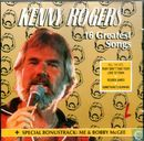 Kenny Rogers 16 Greatest Songs