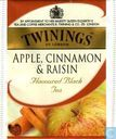 Theezakjes en theelabels - Twinings™ of London - Apple, Cinnamon & Raisin