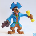 Pirate Scooby