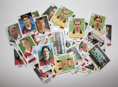 Panini - Champions League 1999/2000 - 84 different stickers