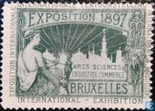 International Exhibition of Brussels 1897