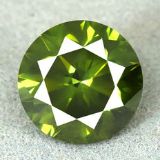 Diamant - 2.53 ct