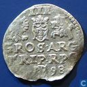 Poland-Lithuania 3 grosze 1598 [P]