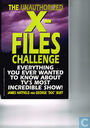 The Unauthorized X-Files challenge