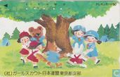 Girl Scouts of Japan - Tokyo Council