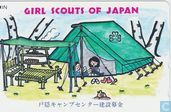 Girl Scouts of Japan - Camp Center Fund-2