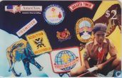 Promoting Scouting In Indonesia