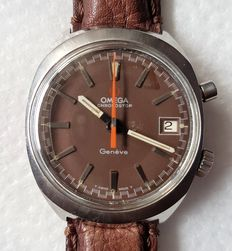 Omega Chronostop - Men's watch - 1960s/70s