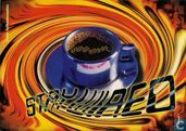 "01996 - Dansk Kaffeinformation ""Stay Wired"""