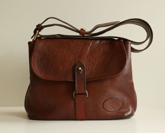 2b43a71190fe Mulberry - Shoulder bag   cross body - Vintage - Catawiki