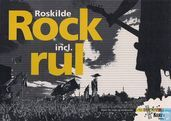 "01923 - Kilroy travels ""Roskilde Rock incl. Rul"""