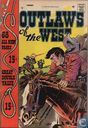 Outlaws of the West 14