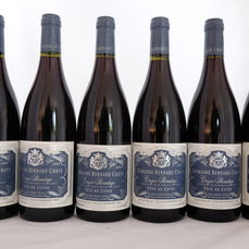Check out our Wine auction